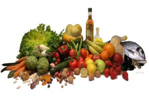 alimentos otoño