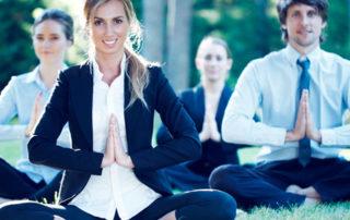 Wellnes. Salud y bienestar en las empresas