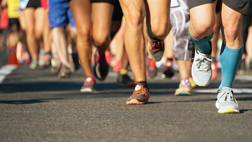 Consejos para evitar lesiones para runners